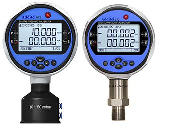 Digital Calibration Gauge