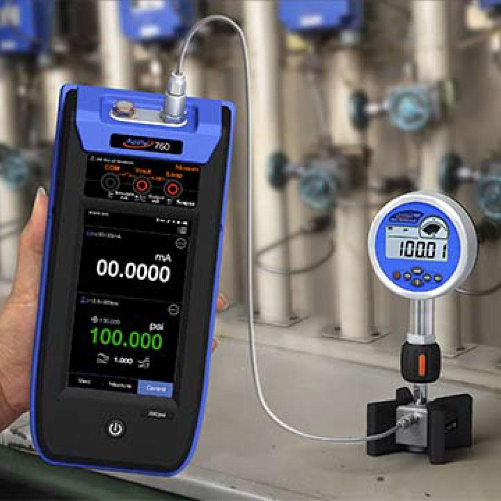 Gas Detection, Process Control, Pressure Gauges, Temperature Monitoring