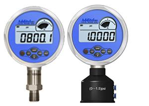 Additel Corporation ADT681 Digital Pressure Gauge