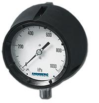 PBT Pressure Gauge from Rhomberg