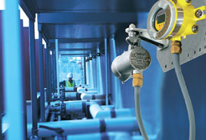Fixed Gas Detection System Design & Calibration
